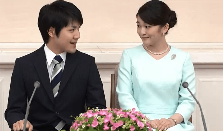 眞子さま ご結婚の再延期を発表 意思変わらず「結婚は必要な選択」
