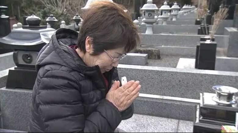 津波で家族4人を失った女性 震災から9年…「気持ちはそのまま」【宮城発】