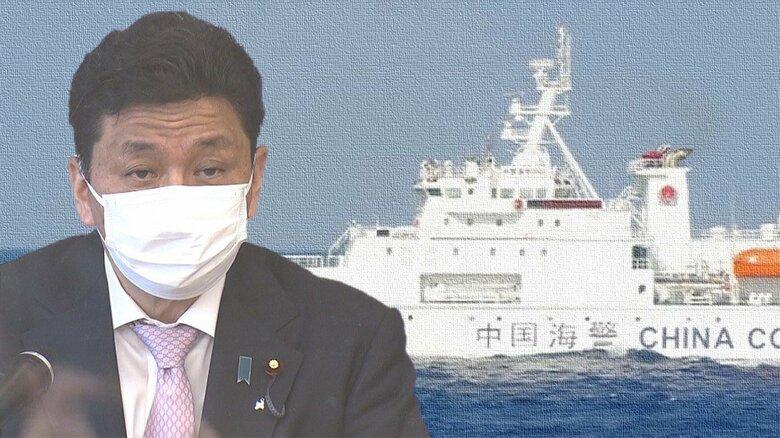 """中国「海警法」にNO!「断じて受け入れられない」岸防衛相 各国に """"危機感外交""""を展開"""