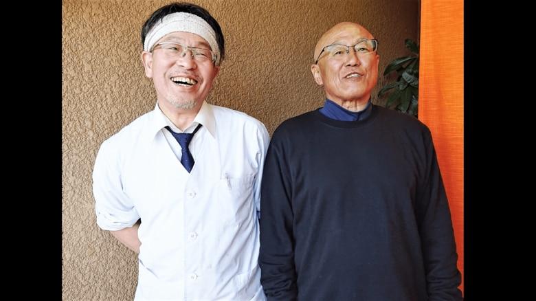 創業80年超の豆腐店が全焼…「もう卸せない」諦めた職人にもう1度あの豆腐を 飲食店店主が再び結んだ糸