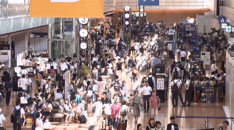 キャンセル料は補償なし…Go Toトラベル「東京除外」で夏休みはどうなる?