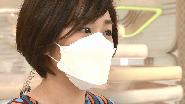 """女性の悩みに応える""""韓流マスク"""" メイク崩れ防止と小顔効果で大人気"""