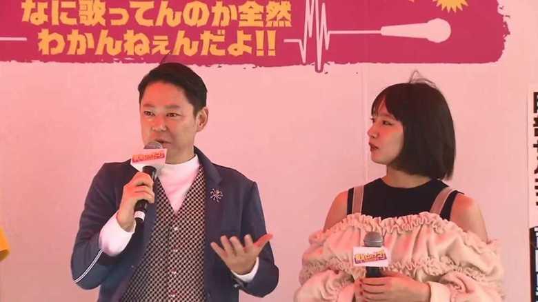 吉岡里帆 阿部サダヲと「自分史上最も長くおかしなキスシーン」