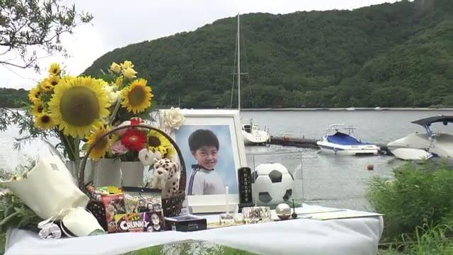 猪苗代湖で男児がボートに巻き込まれ死亡した事故で男を逮捕(福島県)