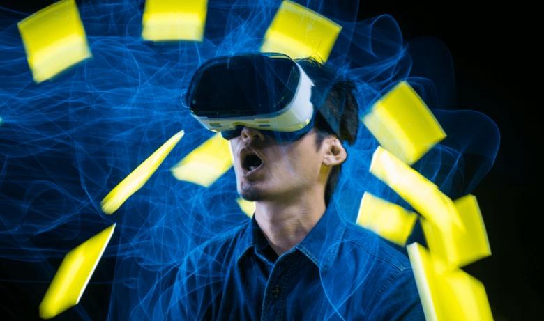 アジア太平洋地域の拡張現実と仮想現実市場| CAGR 40.8%
