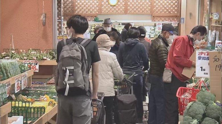 """混雑するスーパーマーケットは感染リスクが高い!? 浮上する""""入場制限案""""とその課題とは?"""
