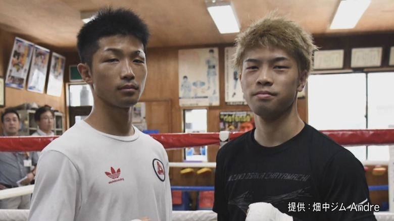 弟がプロの世界王者なら五輪に…高校教師でボクシング代表・田中亮明「地元、高校、田中家代表の集大成に」