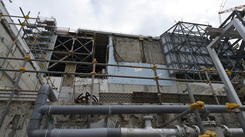 コロナで計画遅延、震度6弱の余震でトラブル 事故10年の福島第一原発で見たもの