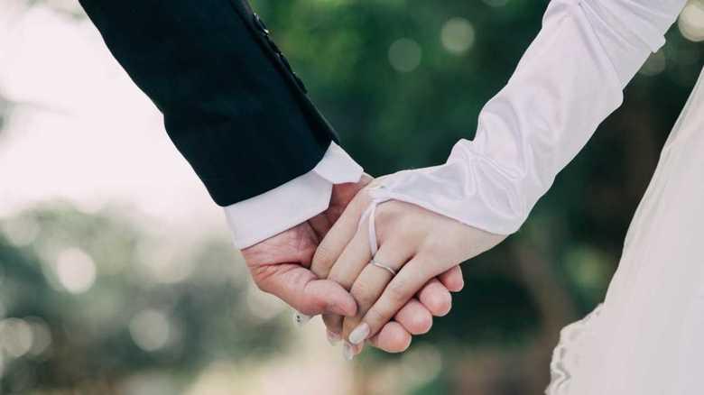 """""""生涯未婚率""""の増加自体は、大きな問題ではない。"""