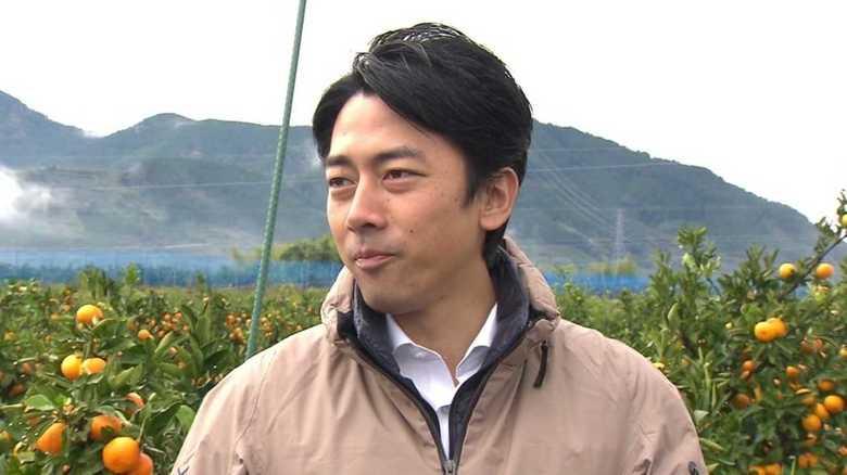 小泉進次郎の覚悟 「農政は素人、これから勉強する」と語った部会長の手腕