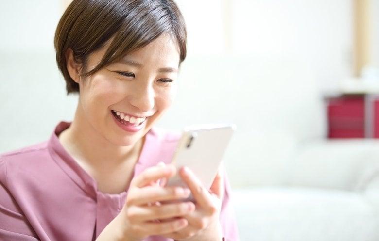 イケメン俳優と恋人気分!? ハマる女性続出の進化するLINE公式アカウント