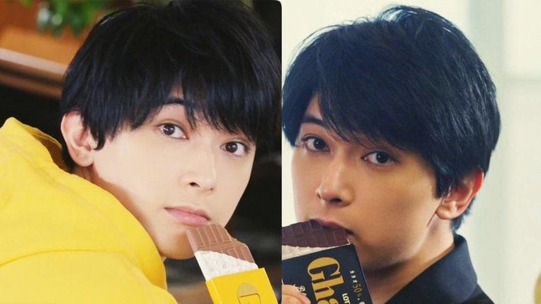 「ちょうどいい」と「ヒキョー」な吉沢亮を恋人目線で堪能 実生活ではどっち?4人兄弟の次男ならではの回答は…