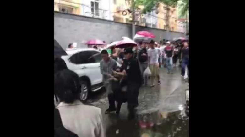 北京で1万人がデモへ? 燻る反発の火種と、相次ぐ習近平政権の強権ぶり