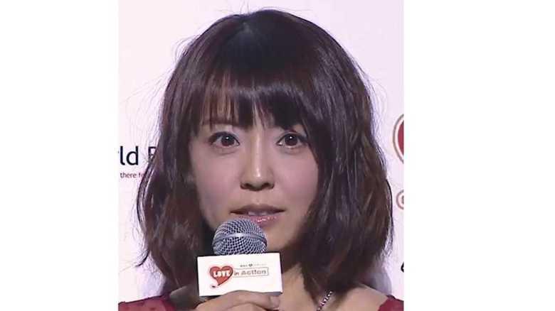 まもなく小林麻央さん1周忌 姉・麻耶さん献血イベントで涙の訴え
