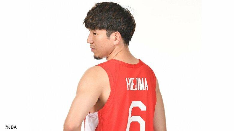 バスケ・アジアカップ予選チャイニーズタイペイ戦で比江島慎が勝利を呼び込むブザービーター