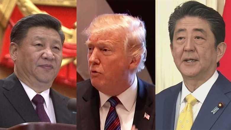 リーマンショック級? 景況判断で割れる米中VS日本