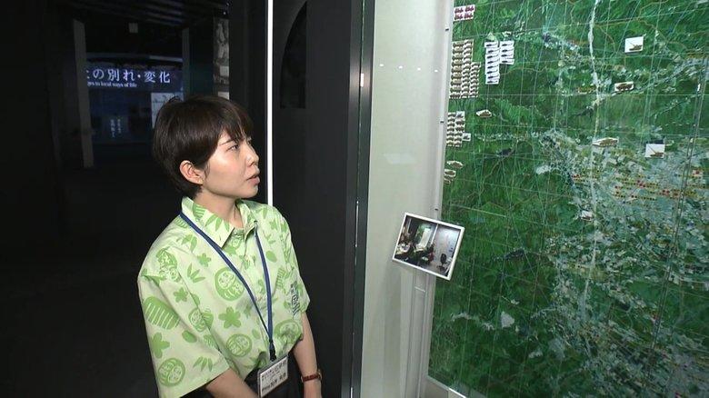 当時14歳…東日本大震災の記憶と芽生えた思い 震災・復興を伝える「伝承館」開館【福島発】