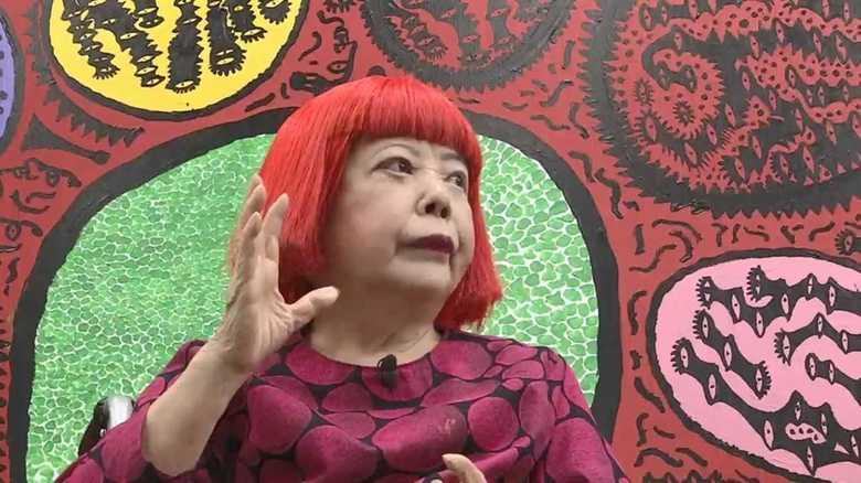 またも中国で…前代未聞の「草間彌生作品展」全てがニセモノだった!