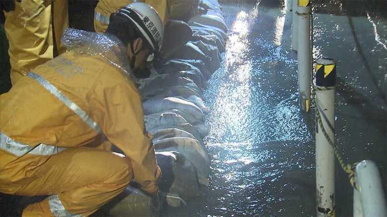 【独自】氾濫する前に「災害発生」 多摩川氾濫のウラで起きていた行政の混乱