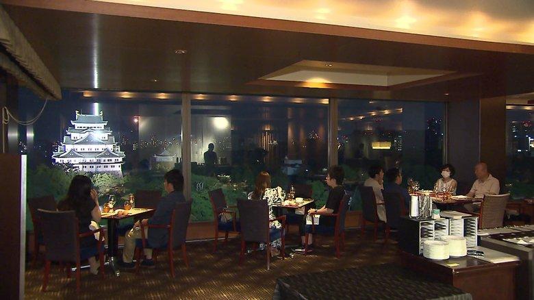 ナゴヤ屈指の老舗ホテルが一時休館へ…引退決めた51年前の開業当時から働くホテルマン「ここは私の全て」