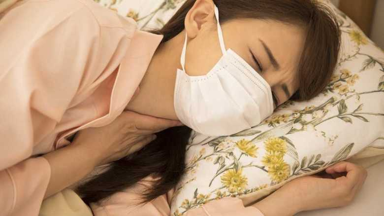 1回飲めばOK インフルエンザに注目の新薬登場