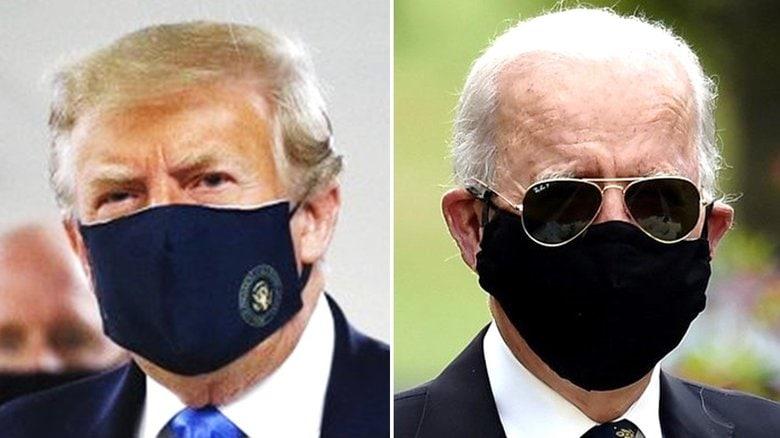マスクを巡り深まるアメリカの分断