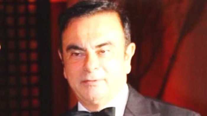 イスラエル ゴーン