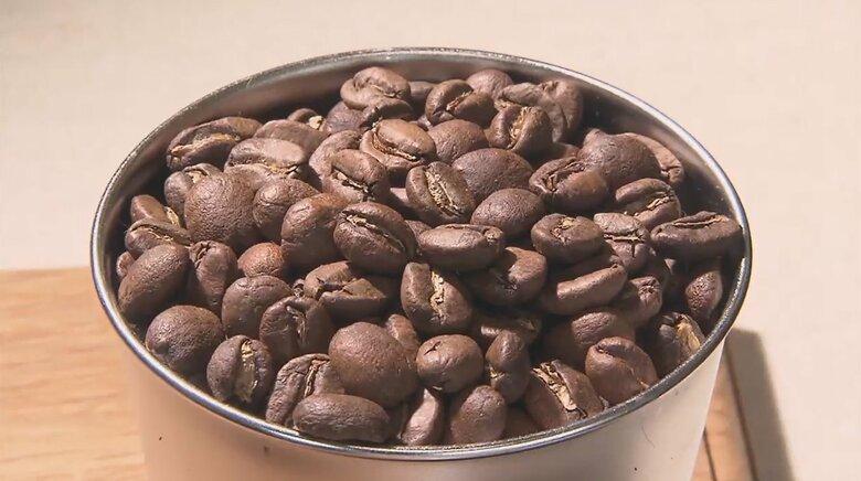 """コンテナ1個分から麻袋1つに…コーヒー生豆の新プラットフォーム誕生  """"流通DX""""で直接取引に"""