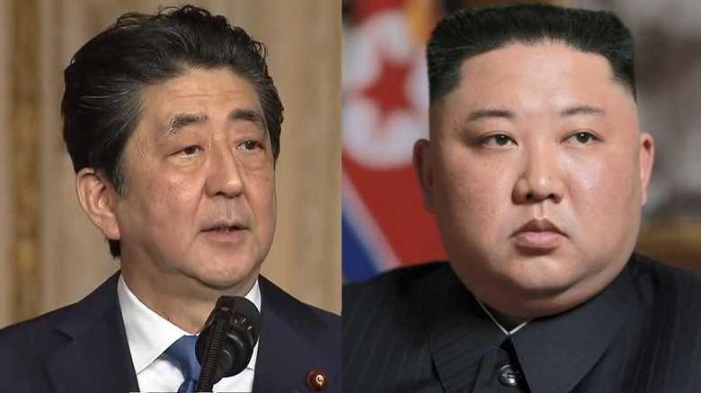 「対話のドアは開いている」金正恩氏から安倍首相へのメッセージ 日朝首脳会談へのボールは日本に?