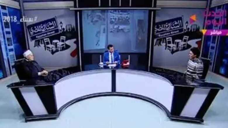 エジプトのトークショーで大波乱「無神論者vsイスラム教徒」