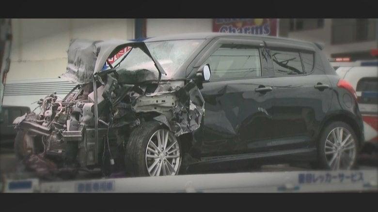 「殺したかった。神様になりたかった」暴走車で突っ込み3人死傷…亡くなった男性の妻「ショックで…」