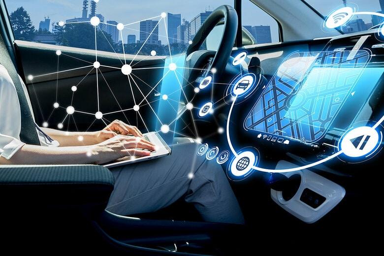 自動運転車市場「予測期間中に34%のCAGRで成長すると予想」ー世界の業界分析、トレンド、市場規模、および予測2026年