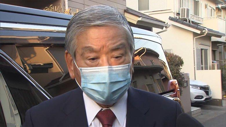 【速報】「川淵三郎氏の会長起用案を白紙へ」政府が組織委に働きかけ検討