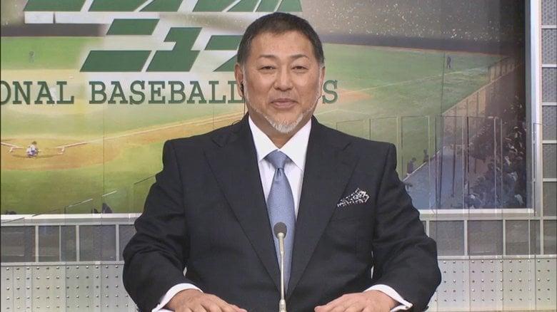 清原和博氏が執行猶予明け初テレビ出演「プロ野球開幕・甲子園中止・高校野球の指導者への思い」語る