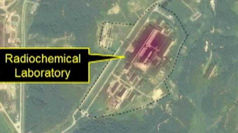北朝鮮が核武装へ?「核施設で温度変化」の実態