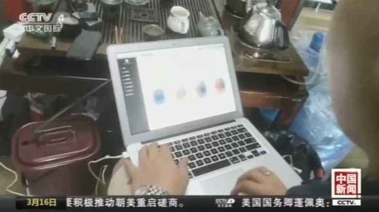 """中国Wi-Fiでスマホの""""個人情報""""抜き取りの実態 迷惑電話一日5000回かけられる機械も…"""