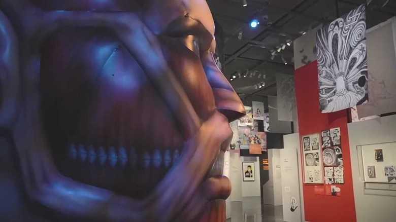 """「セーラームーン」に「銀河鉄道999」…大英博物館で""""海外最大級""""マンガ展"""