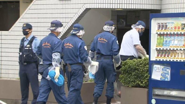 熊谷27歳女性殺害から1週間 深まる謎 犯人は顔見知り?「空白の3日間」に何が