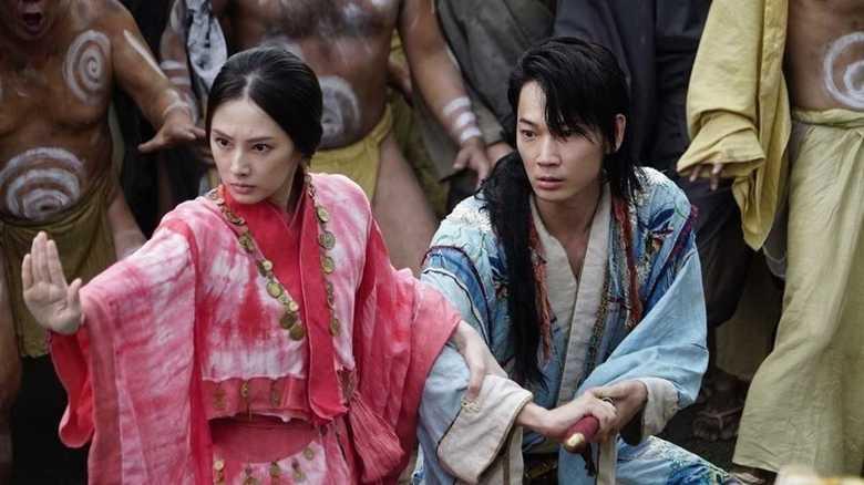 """""""日本初の映画""""いよいよ公開!『パンク侍、斬られて候』は何が新しい?"""