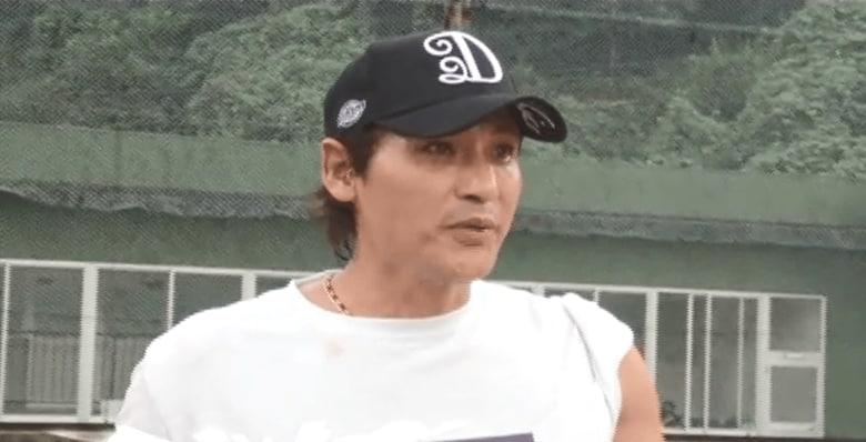 「トライアウトでは自分を信じる」バリ島から帰国した新庄剛志が再びプロ野球を目指すワケ
