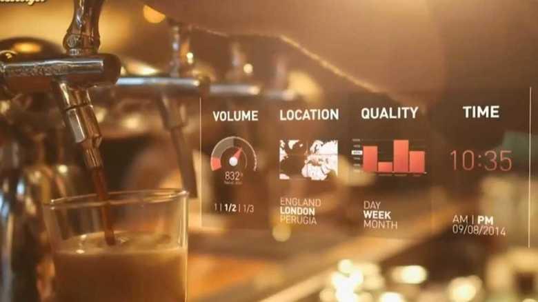 世界に広まる「ビールをおいしくするIoTサービス」は日本上陸も目前?
