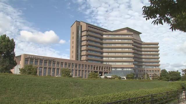 【新型コロナ速報】島根県立中央病院の職員1人が感染(出雲市)