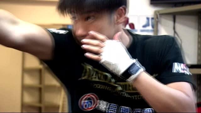 プロボクシング 静岡・函南町出身の木村蓮太朗選手 9月5日富士市でプロ5戦目へ