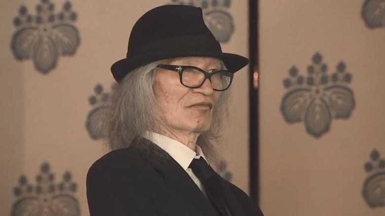 希林さん死去から半年、内田裕也さん死去 妻の後を追うように・・・