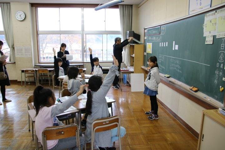 学力全国トップの秋田県は19年前から少人数学級を導入 伸びたのは学力だけではなかった