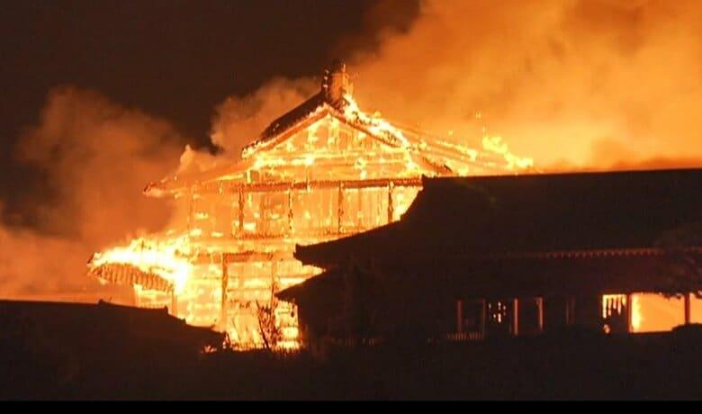 """首里城は焼け落ちたけど""""何か""""が変わった。ハワイから来たウチナーンチュが教えてくれたこと"""