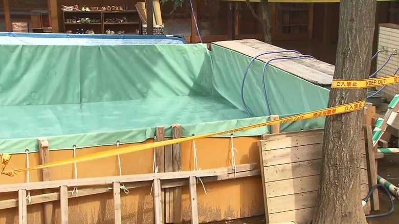 遺族は約2年半経った今も許さず…さいたま市で4歳児がプールで溺死 問われる子どもの管理体制