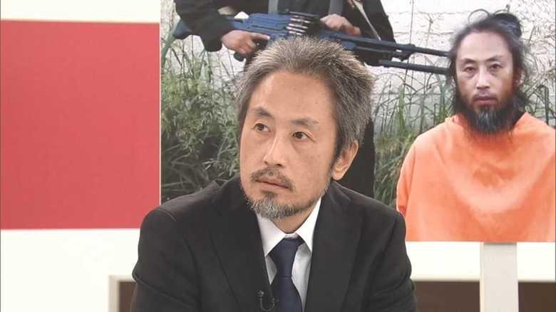 """「その通りだと思う」安田純平さん生出演で""""自己責任""""語る…拘束生活3年4カ月の実態は?"""