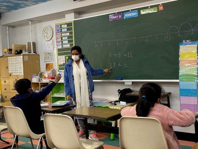 江戸川区のインド人向けインターナショナルスクールが凄いわけ
