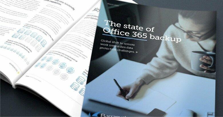 バラクーダ、リモートワークへの移行によるデータ保護に関する課題の増加を示す調査結果を発表